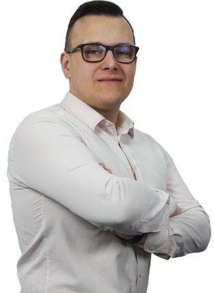 Maksymilian Dobrijałowski