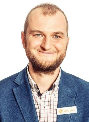 Michał Kitkowski