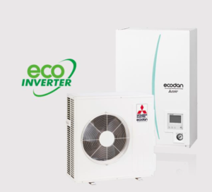 Eco Inverter Ecodan